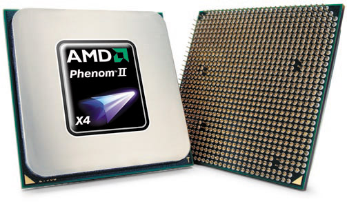 AMD Phenom II X4 940 Review