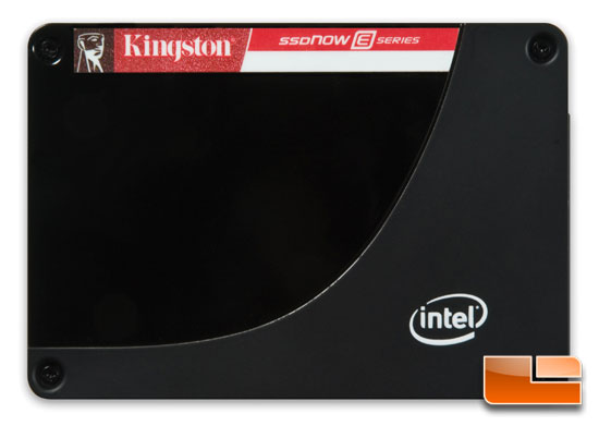 Kingston SSDNow E Series