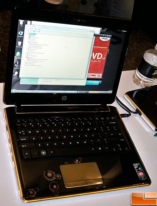 AMD Neo Processor Powered Laptop
