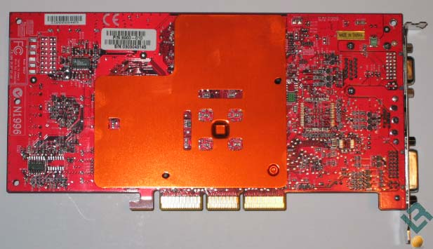 MSI Ti4800SE-VTD8X