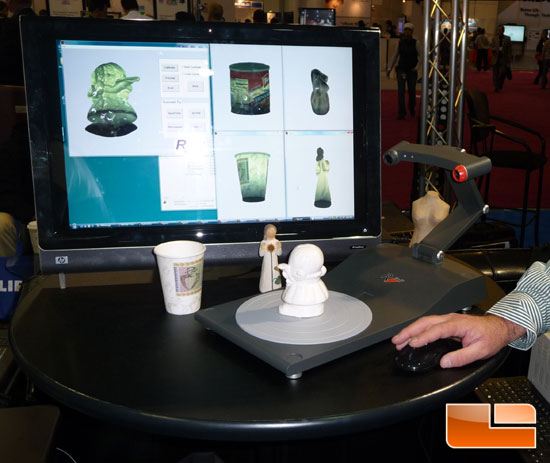 CES 2009: Upcoming Cool Technology