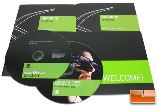 NVIDIA GeForce 3D Vision Bundle