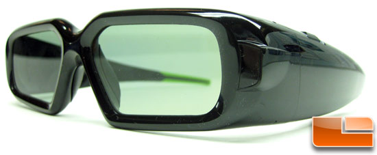 D Vision  Wireless Glasses Kit Setup