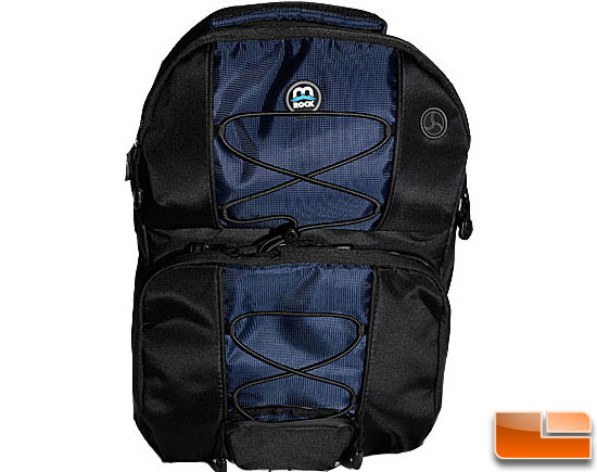 M-ROCK's Extreme Zion Laptop & Camera Bag