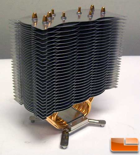 Thermolab Baram CPU Cooler