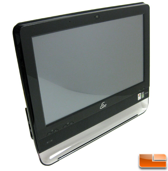 ASUS Eee Top Review – Touch Screen Desktop PC