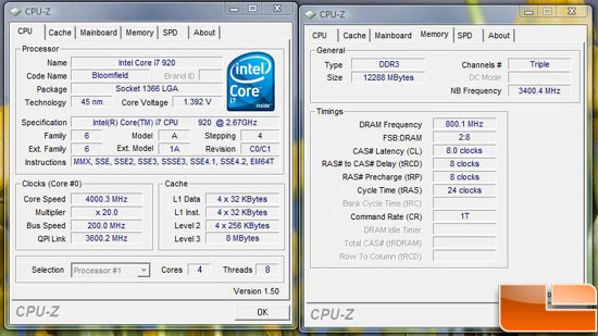 ASUS Rampage 2 Extreme Overclock