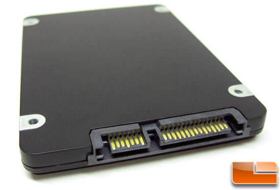 Kingston SSDNow M Series SATA Header