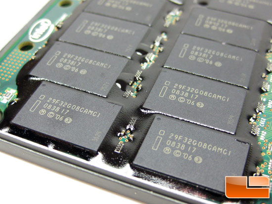 Kingston SSDNow M Series 80GB Drive MLC