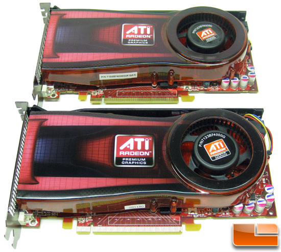ATI Radeon HD 4770 CrossFire Video Card Review