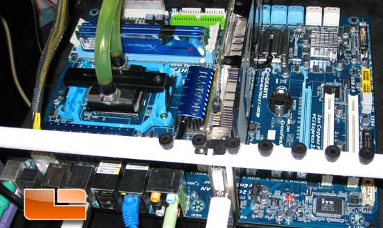 Gigabyte MA790FXT-UD5P Motherboard Review