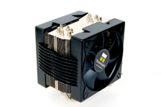 Core i7 CPU Cooler Roundup