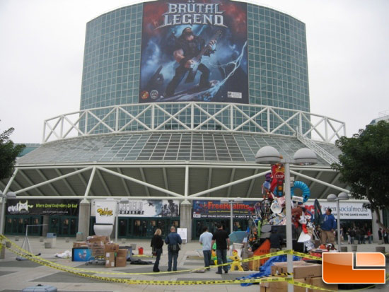 Electronic Entertainment Expo E3 2009