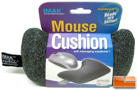 IMAK's Wrist Cushion for Mouse