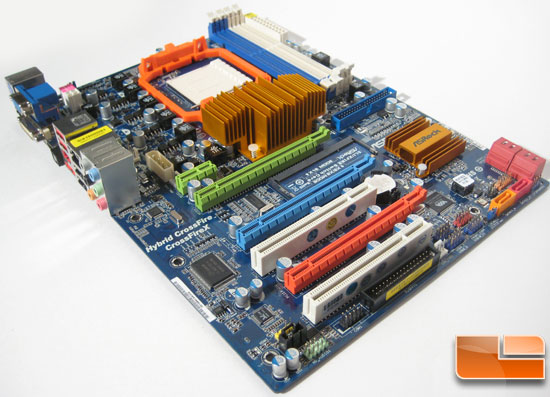 ASRock M3A780GXH/128M Motherboard Review