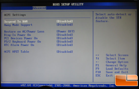 ASRock M3A780GXH/128M Motherboard Review - Page 3 of 7 - Legit