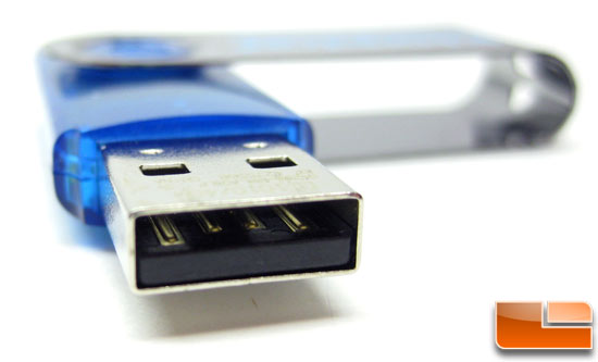 Kingston DataTraveler 101 USB 2.0