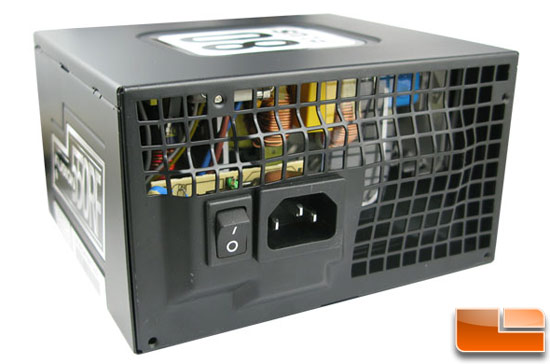 Arctic Cooling Fusion 550RF Power Supply