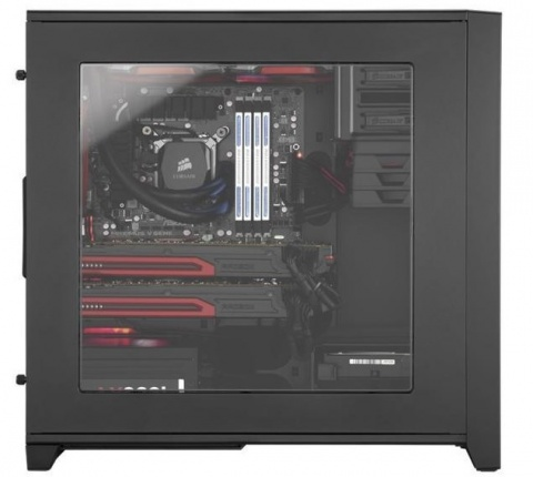 Corsair Obsidian 350D Chassis