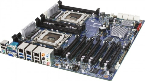 Gigabyte GA-7PESH3 Server Board