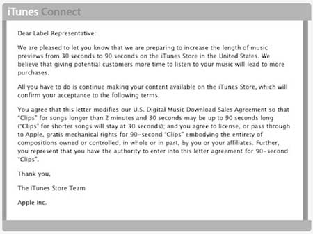 how to change your itunes rescue email
