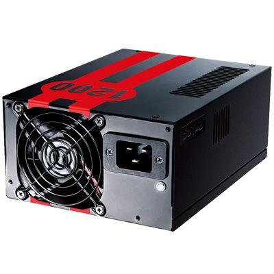 Antec TruePower Quattro TPQ-1200