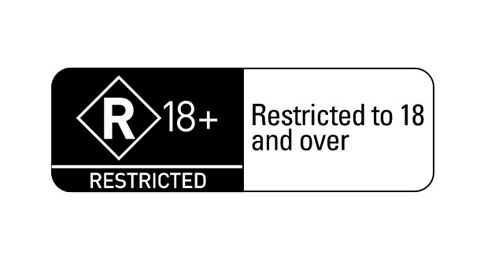 Australian R18+ Game Classification