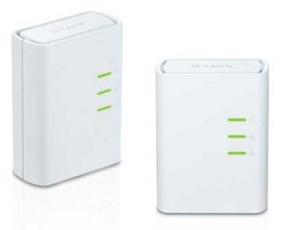 D-Link PowerLine AV+ Mini Adapter