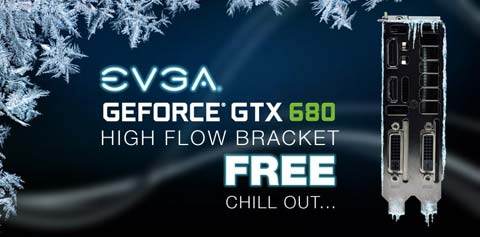 EVGA High-Flow Bracket
