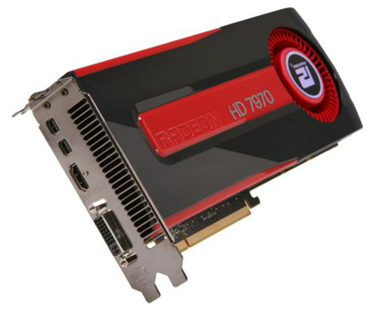 Powercolor Radeon HD 7970