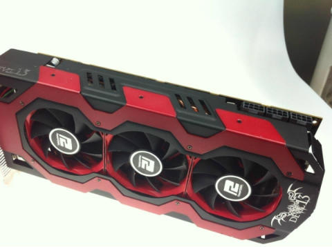 Powercolor Radeon HD 7970x2 Devil 13a