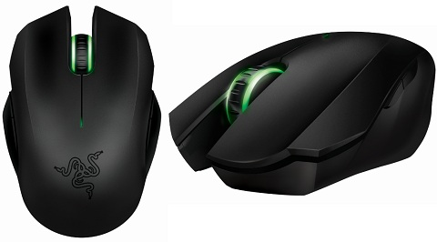 2f6236aace9 Razer Updates The Orochi Gaming Mouse - Legit Reviews