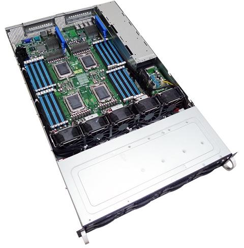 ASUS RS924A-E6 Server
