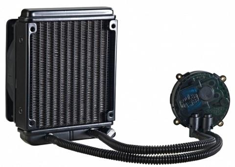 Seidon 120M CPU water cooler