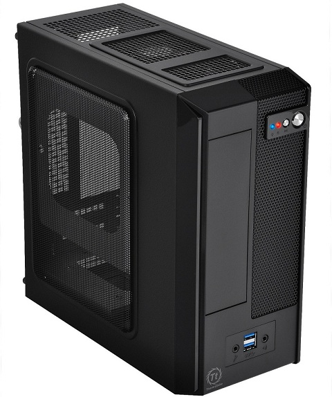 Thermaltake SD101 Mini-ITX PC Case