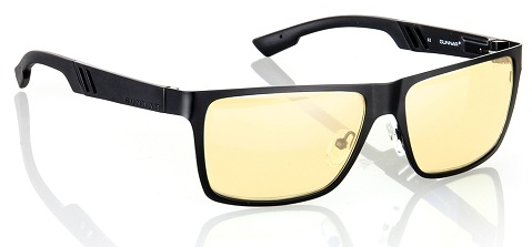 GUNNAR Optiks Vinyl eyewear