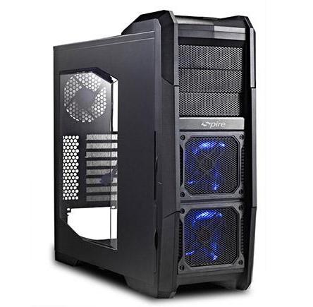Spire X2.6011 PC Case