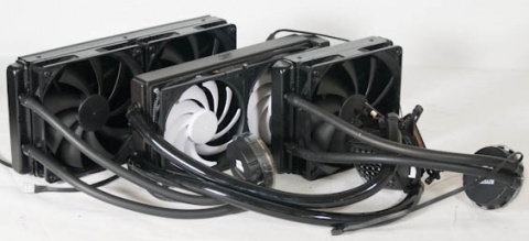 All in One Liquid Coolers