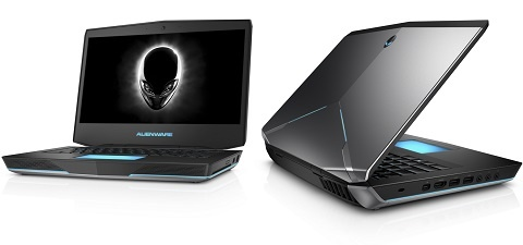 Alienware Vindicator Gaming Laptop