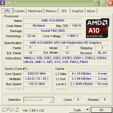 amd6800k8200
