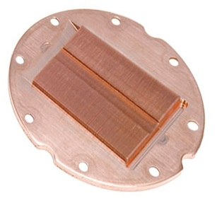 Asetek Gen4 cold plate