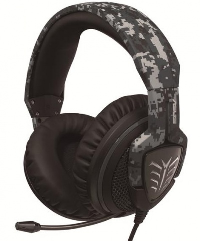 ASUS Echelon Camo Edition Headphones