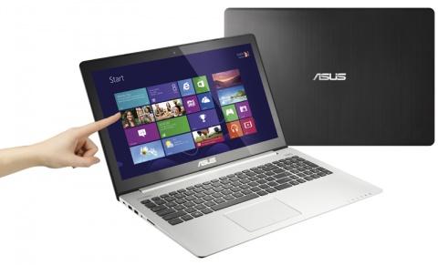 ASUS VivoBook S500