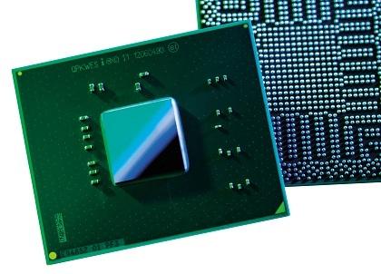 Intel Atom processor S1200