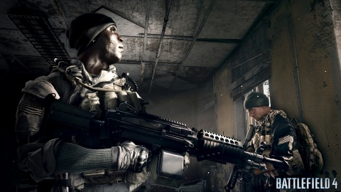 Battlefield 4 Screen Shot