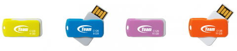 Team Group C126 USB Flash Drive