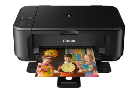 Canon PIXMA MG3520 Wireless Photo All-In-One Printer