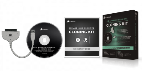 Corsair Drive Cloning Kit