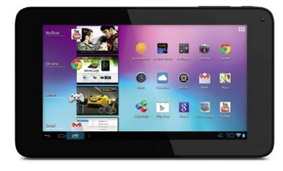 Coby MID7065 7-inch Tablet