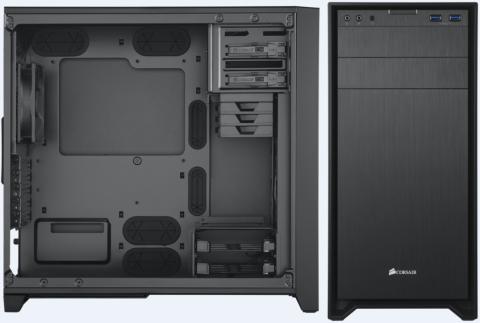Corsair 350D Micro-ATX Case
